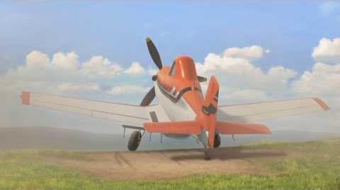 Odcinki specjalne Samolotów
