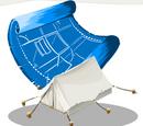 Tent Blueprint