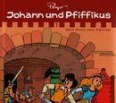 Toonfish Johann und Pfiffikus