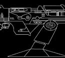Ametralladora Anti-Vehículos Grindell/De Propósito General Galileian Modelo 9