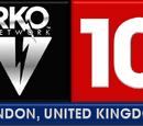 RKO Network 10 London