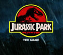 Jurassic Park: The Game/Episodes