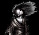Mujer del Cuello Roto
