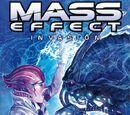 Mass Effect: Invasión