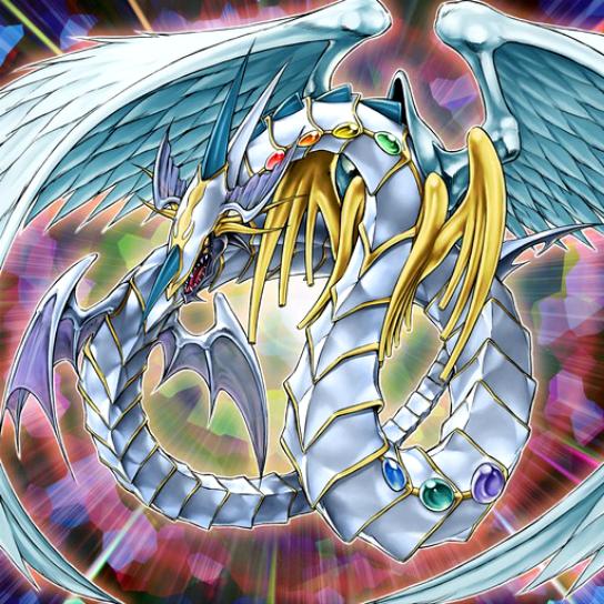 Dragon arc en ciel sur le wiki francophone yugioh - Dragon arc en ciel ...