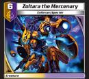 Zoltara the Mercenary