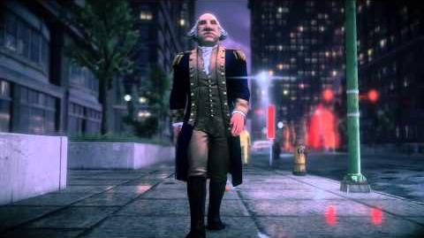 Saints Row IV - From the White House to the Countryside (PEGI)