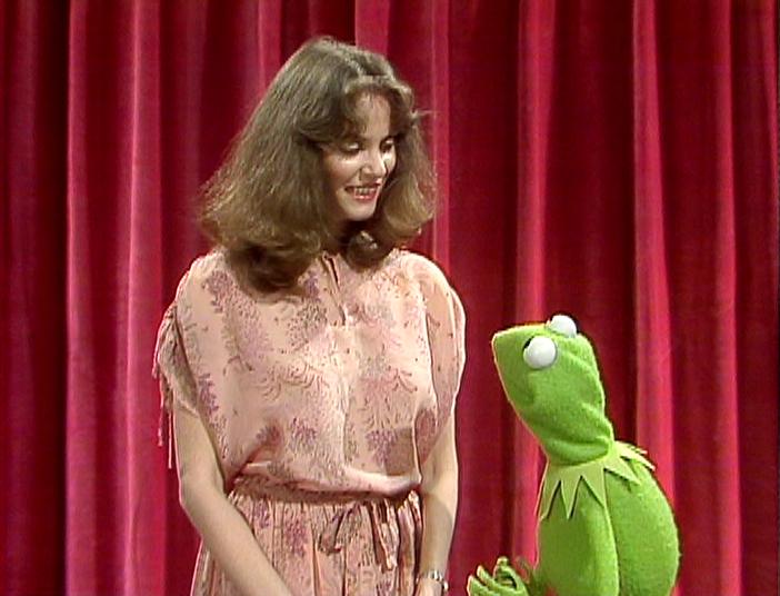 Episode 315: Lesley Ann Warren - Muppet Wiki