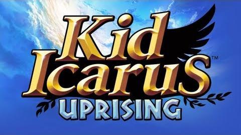 Lightning Battle - Kid Icarus Uprising
