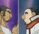Épisode 009: Duel Père, Duel Fils