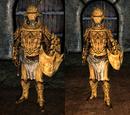 Kościana zbroja (Skyrim)