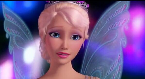 Princess Graciella: Barbie Movies Wiki