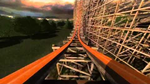 Goliath (Six Flags Great America)