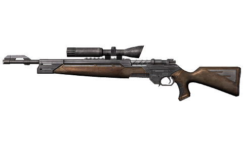 Image - Hunting Rifle.png - Lost Planet Wiki - Wikia