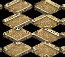 Dróżka kamienna
