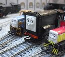 "SteamTeam3211/""Partial Retooling a Necessity for the Bachmann Range"""