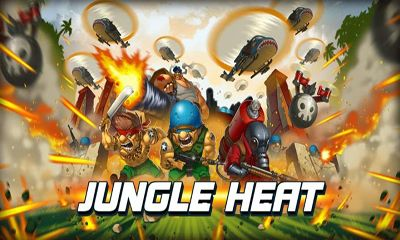 Jungle Heat Wiki