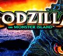 Godzilla On Monster Island (Video Game)