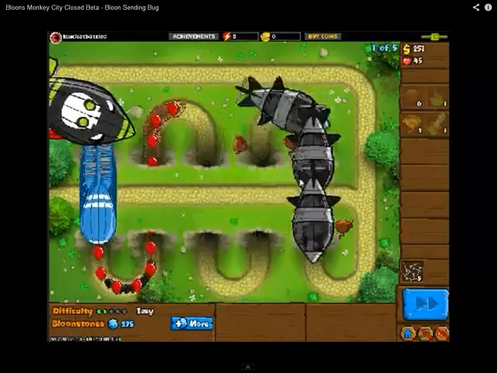 Bloons td 5 zomg related keywords amp suggestions bloons td 5 zomg