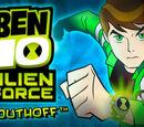 Ben 10 Força Alienígena: MouthOff