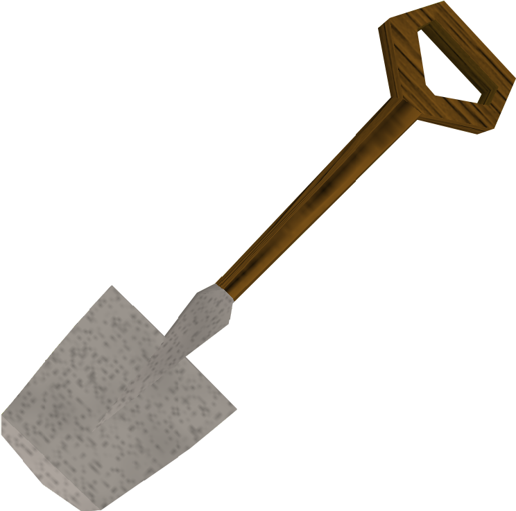 Spade the runescape wiki for Gardening tools wikipedia