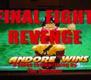 Classics Capcom Wants to Forget: Final Fight Revenge
