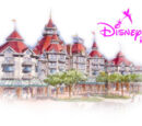 Disneyland Resort Paris Resorts