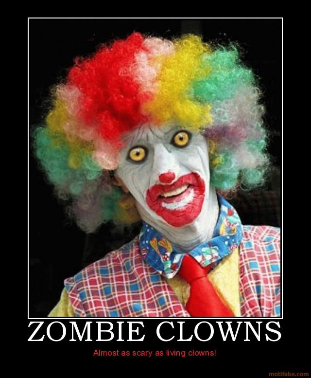 Funny-Demotivational-Clown-Poster-23-Zom