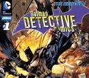 Detective Comics Anual Vol 2 1