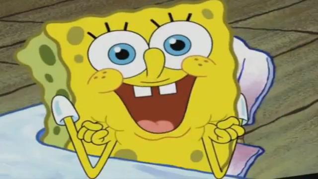 Creepy Spongebob Face File:creepy Spongebob Face.png