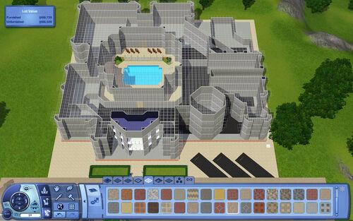 jogo gnomo de jardim : jogo gnomo de jardim:Modo Construção – The Sims Wiki – Wikia