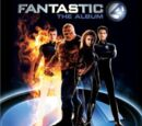 Fantastic Four (The Album)
