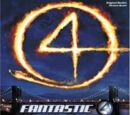 Fantastic Four (Score)