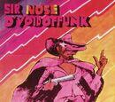Sir Nose D'Voidoffunk