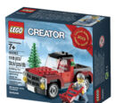 40083 Holiday Set