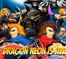 Double Dragon Neon is RADICAL!