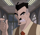 John Jonah Jameson (Earth-26496)