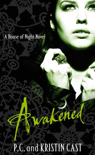 Awakened house of night wiki for Housse of night