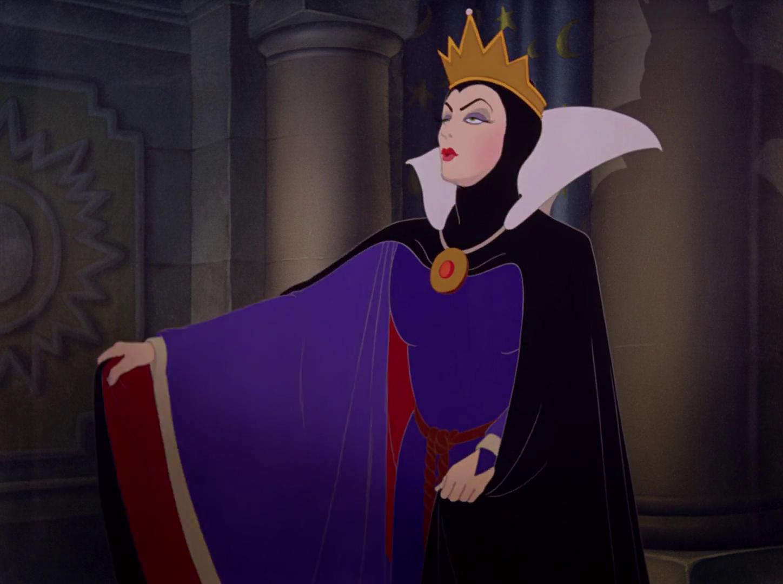 Image evil queen disney png disneywiki - Evil queen disney ...