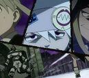 Człowiek z demonicznymi oczami: Soul i Maka, luka między ich długościami fal?