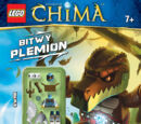 LEGO Legends of Chima: Bitwy plemion
