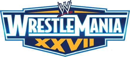 Wwe tables ladders and chairs logo - Wrestlemaniaxxvii
