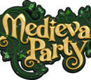 Medieval Party 2008