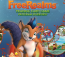 Free Realms: Trading Card Game Program Overview