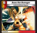 Axos the Avenger