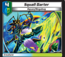 Squall Darter