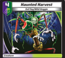 Haunted Harvest