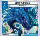 King Alboran