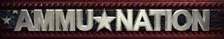 Ammu-Nation-Logo, 2013
