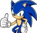 Sonic Comic All-Stars